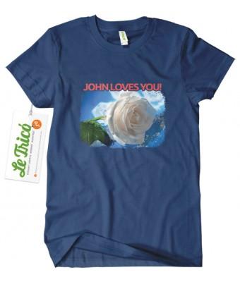 John Loves You - Lichidare stoc