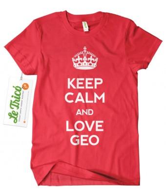 Love Geo - Lichidare stoc