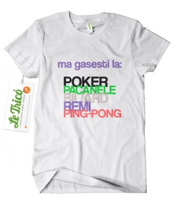 Poker Pacanele - Lichidare stoc