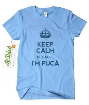 I'm Puca - Lichidare stoc