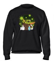 Bluză Corona Yoda