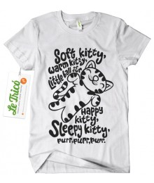 Soft Kitty - Lichidare stoc