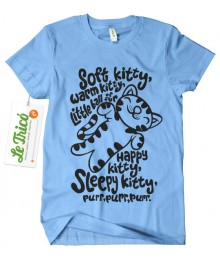 Soft Kitty - Lichidare stoc