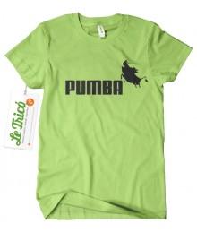 Pumba - Lichidare stoc
