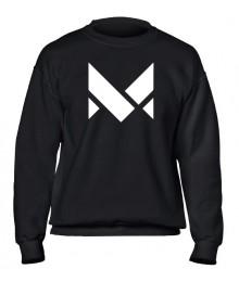 Bluză MIhnea Logo