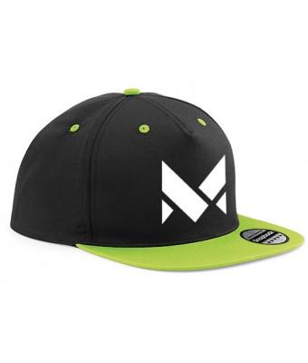 Șapcă Mihnea Logo