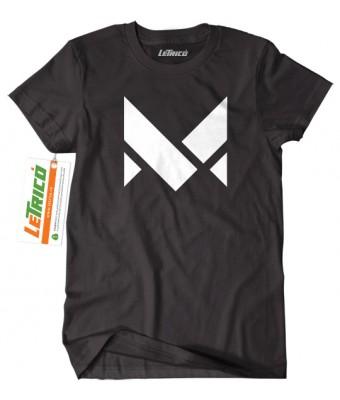 Tricou Mihnea Logo