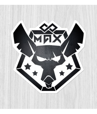Sticker MaxINFINITE