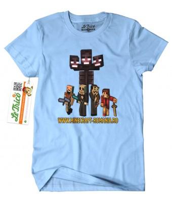 Minecraft RomaniaV2 - Lichidare stoc