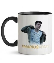 Cană Marius Army