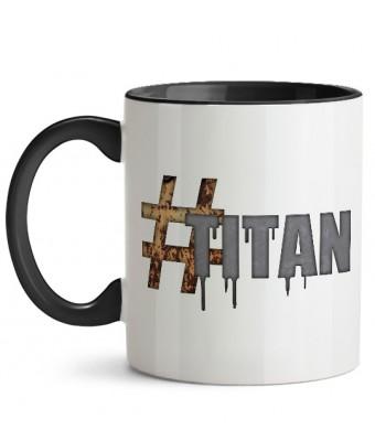 Cană Titan