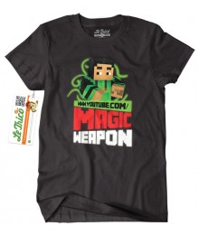 Magic Weapon V2