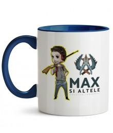 Cană Max Counter