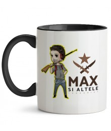 Cană Max Terrorist