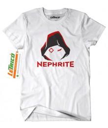 Tricou Nephrite V3