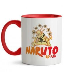Cană Naruto Ro Fan