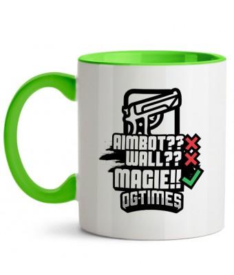 Cană Magie