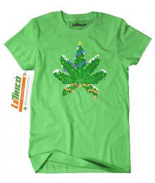 Christmas Weed