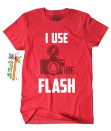 The Flash Photographer