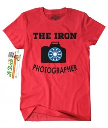 The Iron Photographer