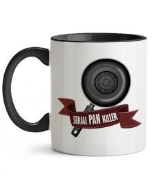 Cană Serial Pan Killer