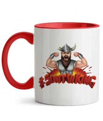 Cană Sunt Viking