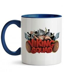 Cană Viking Squad
