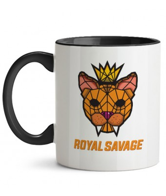 Cană Royal Savage