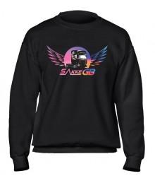 Bluză Sakke GB - Tip2