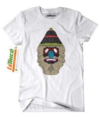 Tricou Masca Populară