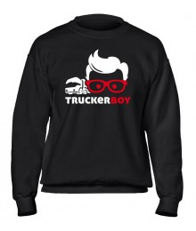 Bluză TruckerBoy