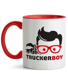 Cană TruckerBoy