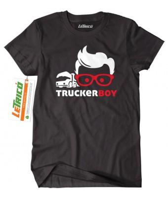 TruckerBoy