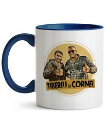 Cană Tiberiu si Cornel