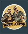 Tiberiu și Cornel