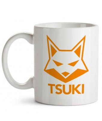Cană Tsuki Logo