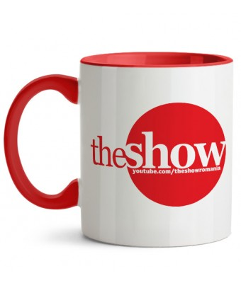 Cană TheShow