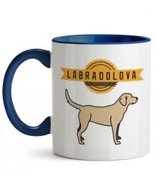 Cană Labradolova