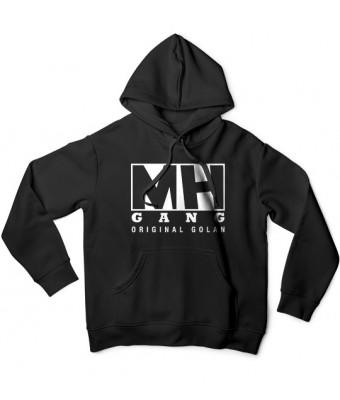Hanorac MH Gang Logo