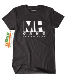 MH Gang Logo