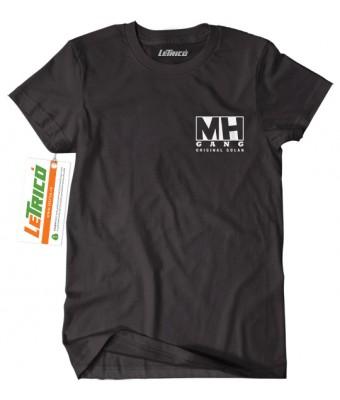 MH Gang Small Logo