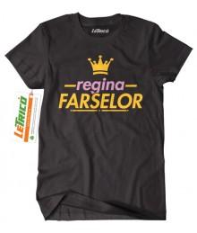 Regina Farselor