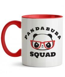Cană Pandabuba Squad