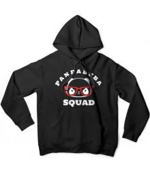 Hanorac Pandabuba Squad