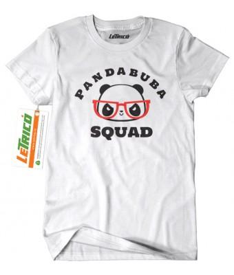 Tricou Pandabuba Squad