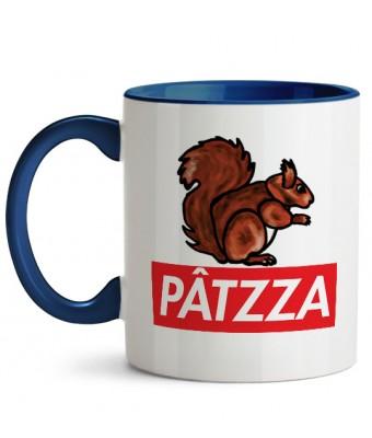 Cană Pâtzza