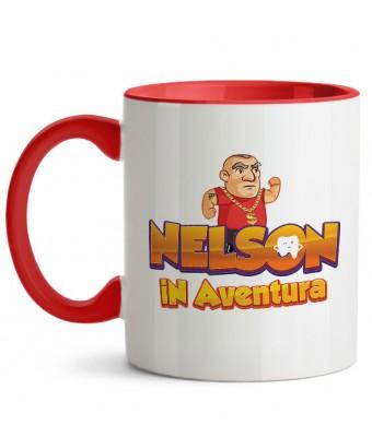 Cană Nelson în Aventură