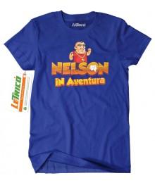 Nelson in Aventură