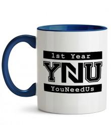 Cană YNU