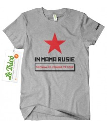 In mama Rusie + Sticker